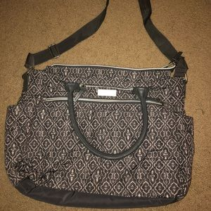 Women's diaper bag